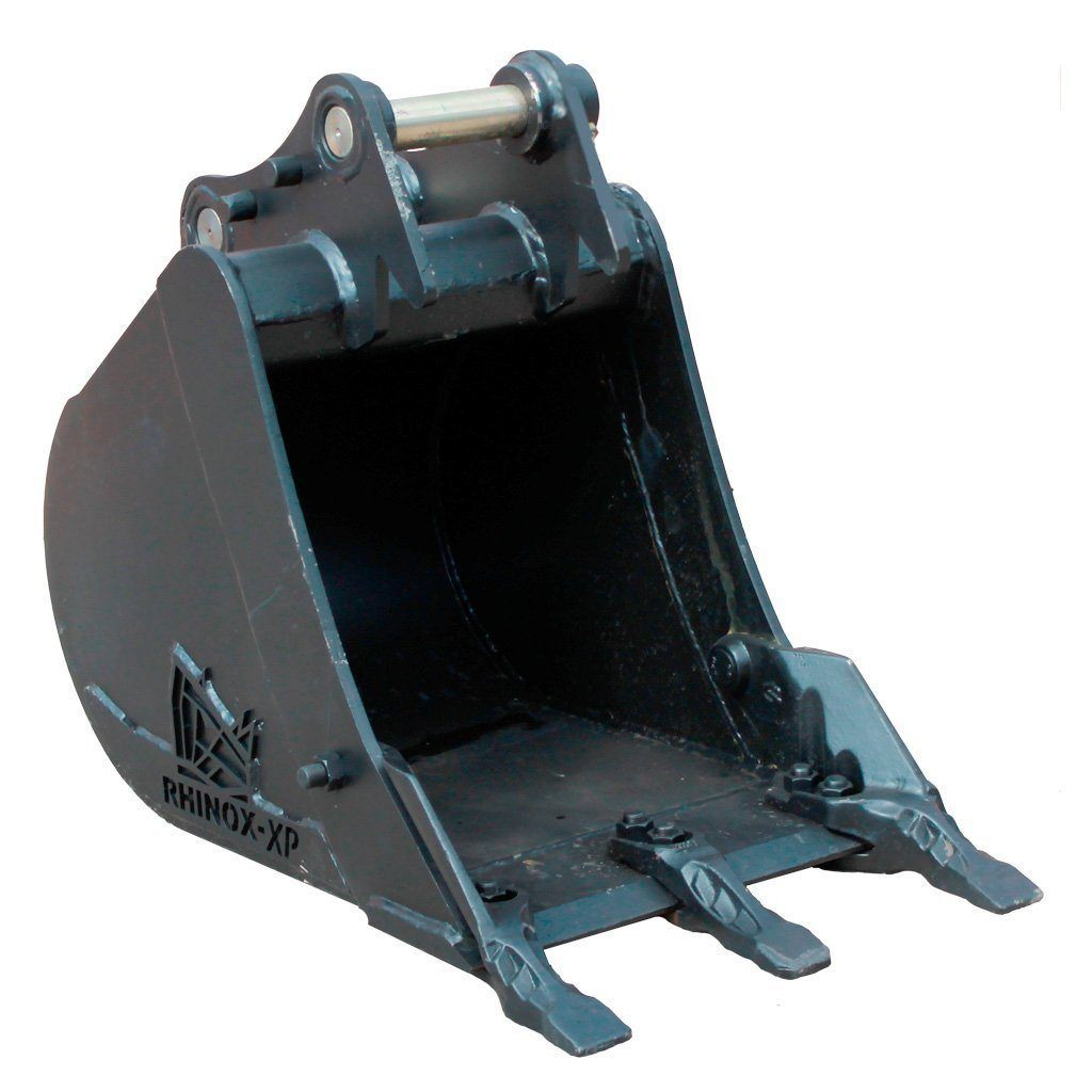 "Kubota KX080-3 Digging Bucket - 18"" / 450mm"