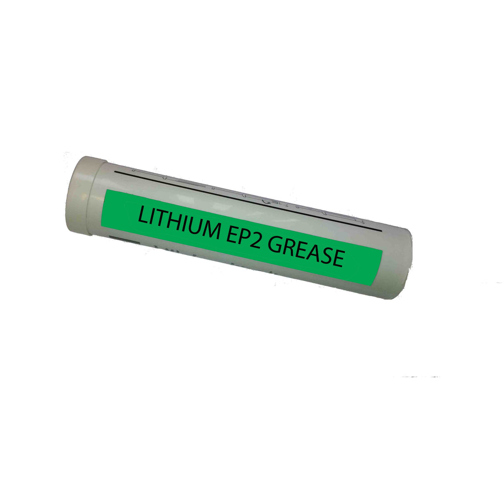 Box of 12 Lithium EP2 Grease Cartridges - 400g