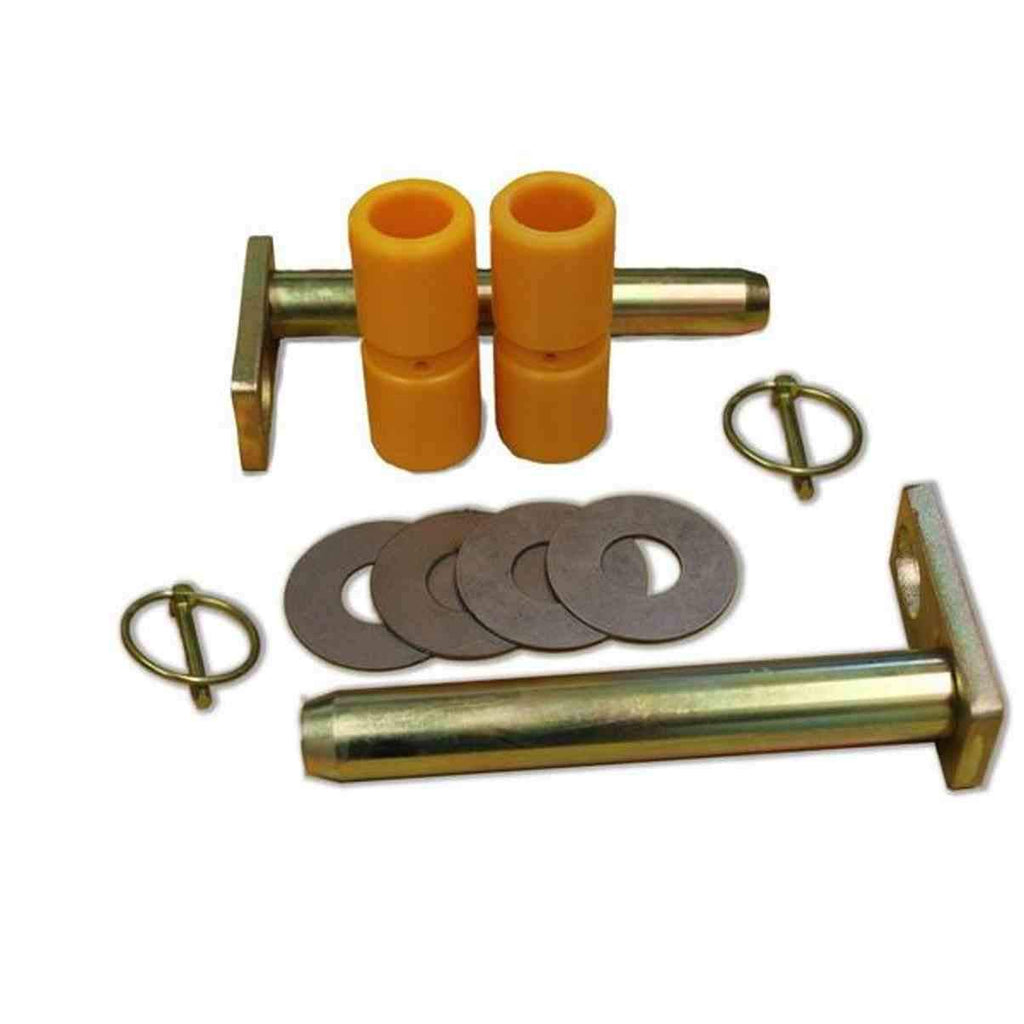 JCB Micro Bucket Pin & Bush Kit