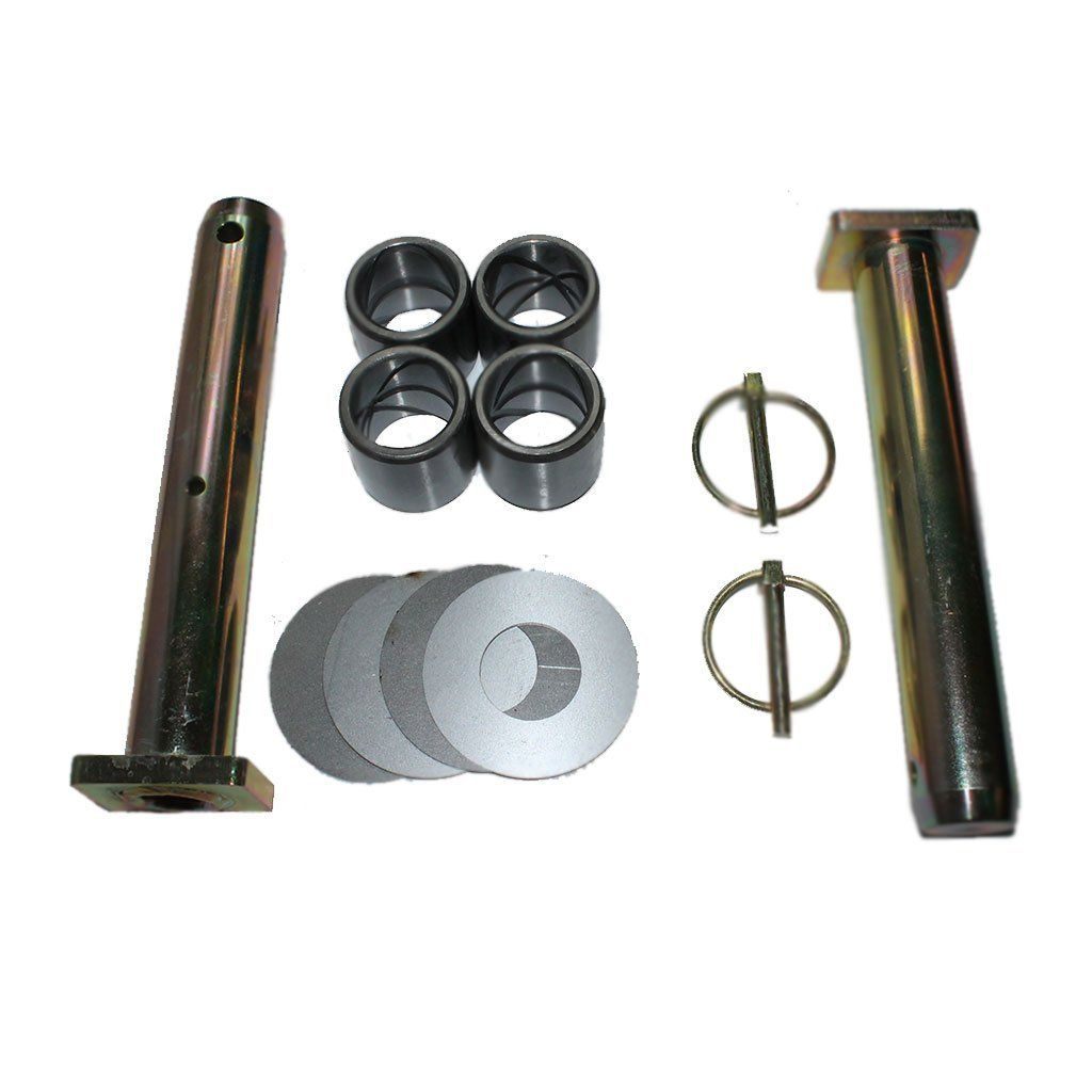 Volvo EC15C Bucket Pin And Bush Kit