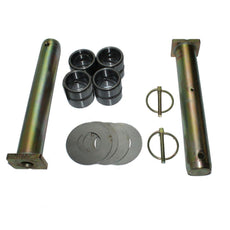 Volvo ECR28 Bucket Pin And Bush Kit