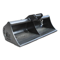 Safelock SL10 Grading / Ditching Bucket - 36""