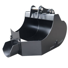 CAT 320F Concrete Pouring Bucket
