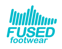 FUSED footwear logo