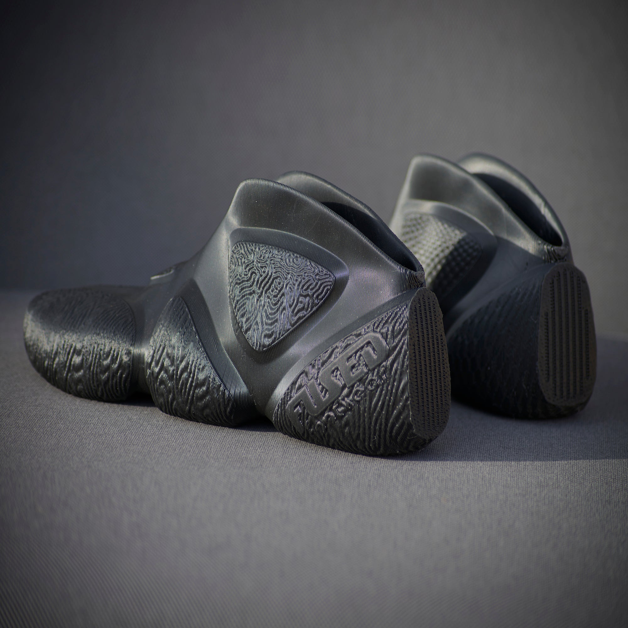 FUSED Gaiba - 3D printed footwear