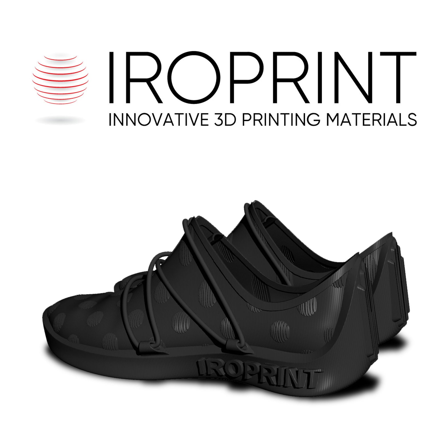 [3D printed Shoes] - lightweight custom 3dprinted shoes sneakers sandals fused footwear