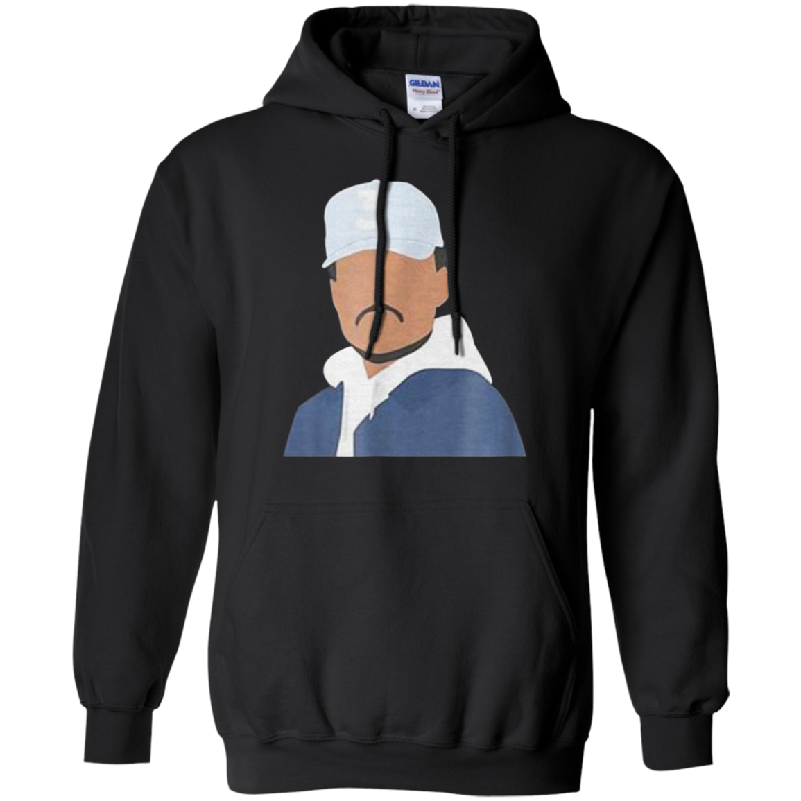 Chance The Rapper Chicago Hip Hop G185 Pullover 8 Oz. Shirts