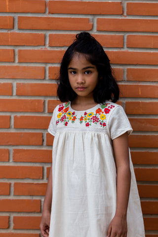 Mexico tunic in kora