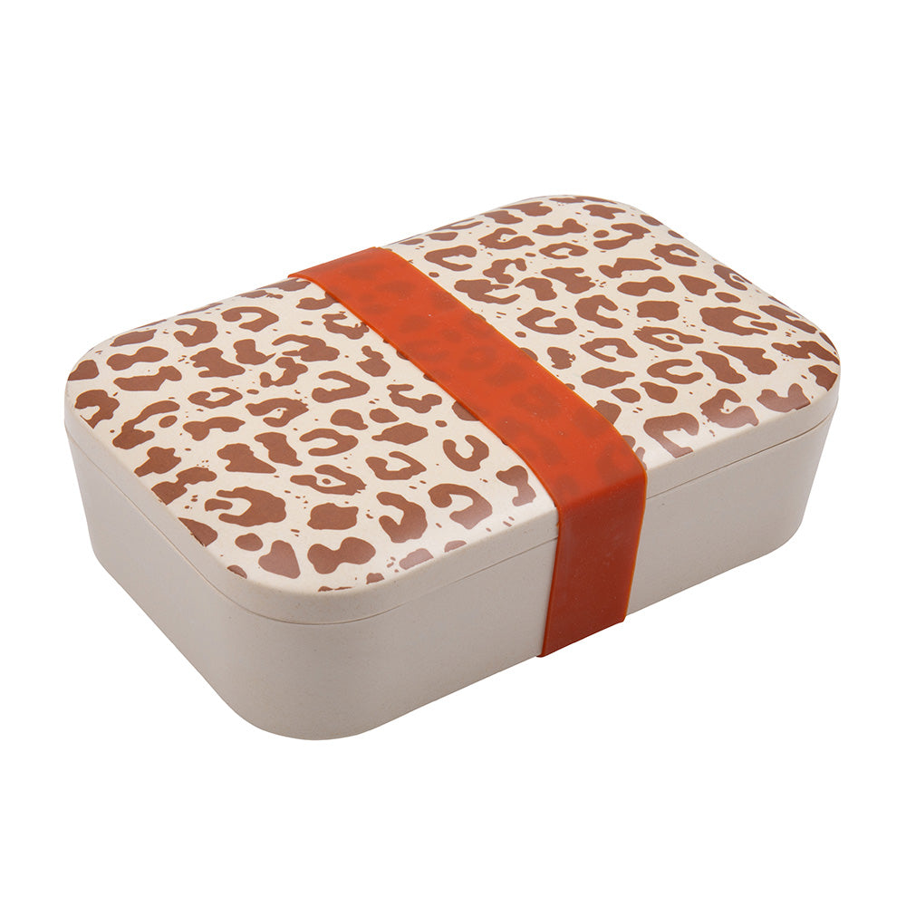 lunchbox leopard little indians