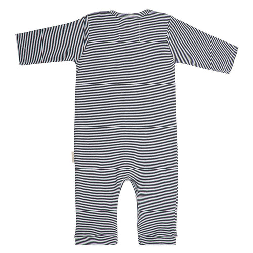 Jumpsuit - Small Stripe