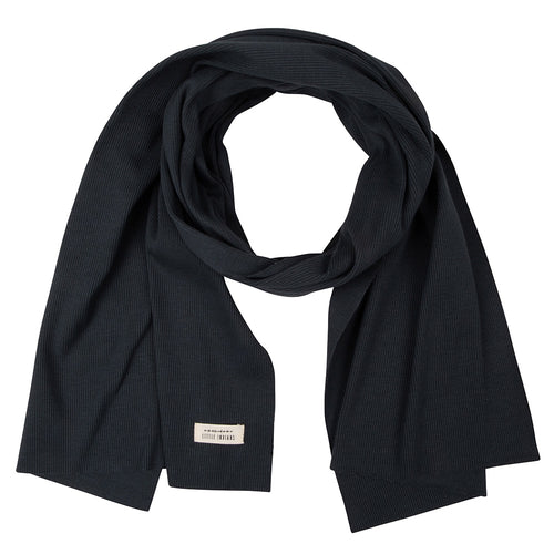 Scarf - Night Sky Rib