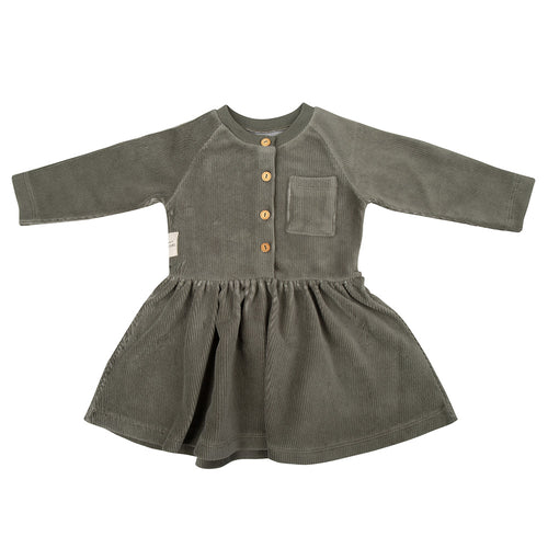 corduroy dress little indians