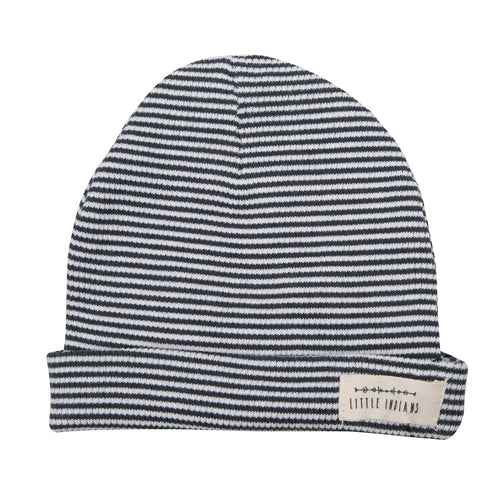 Baby Mutsje - Small Stripe