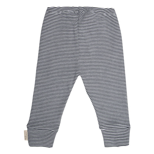 New Born Legging - Small Stripe