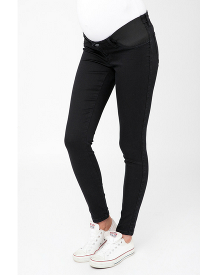 Black Isla Jegging