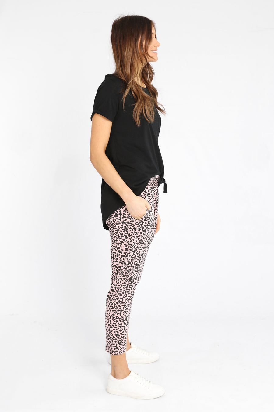 Stevie Slouch Pants
