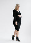 Black Bailey Dress