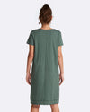 Mable Dress - Khaki