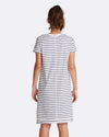 Mable Stripe Dress