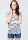 Stripe Tube Tee