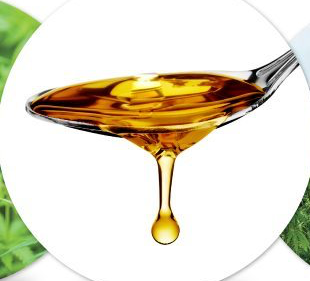 Pure Hemp Oil