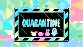PERFECT QUARANTINE GIRLS NIGHT OUT