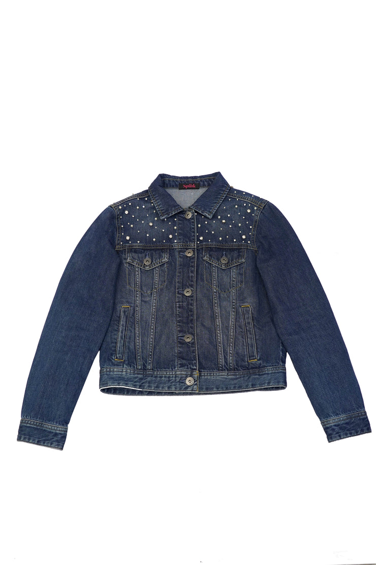 Boss Lady Denim Jacket