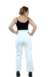 Pleated Gossip Pants