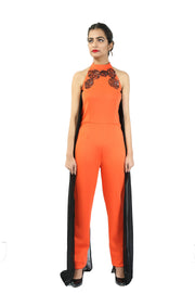 Bloom Contour Jumpsuit