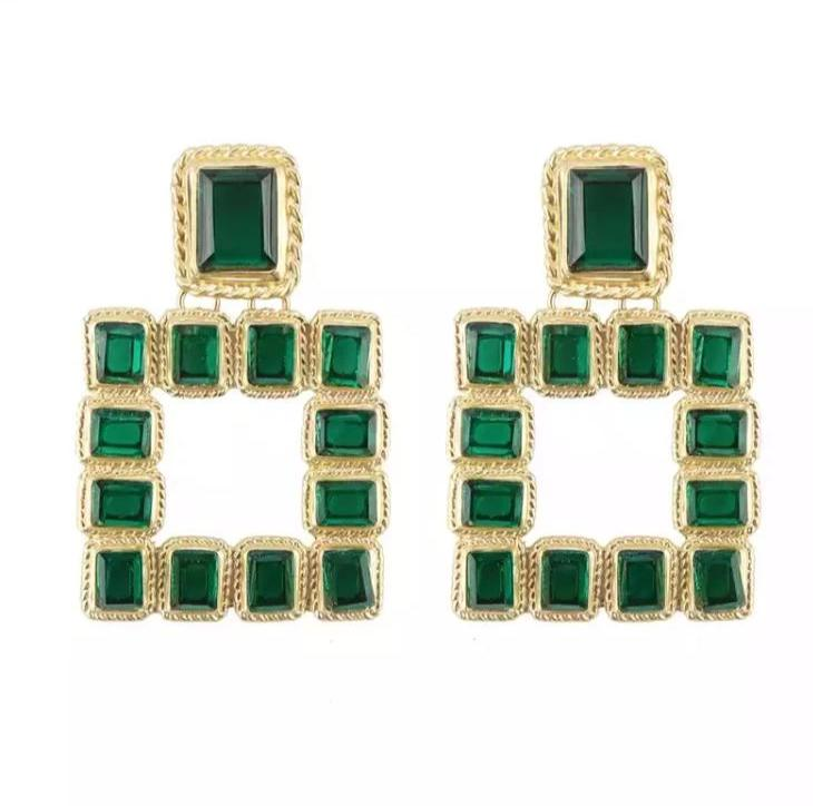 Panna Earrings
