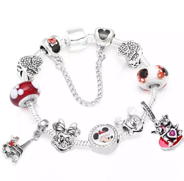 Friendship Charm Bracelet