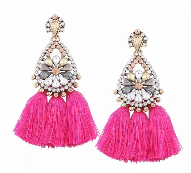 Juilet Earrings