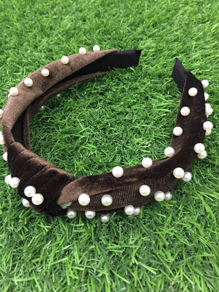 Coco Pearly Hairband