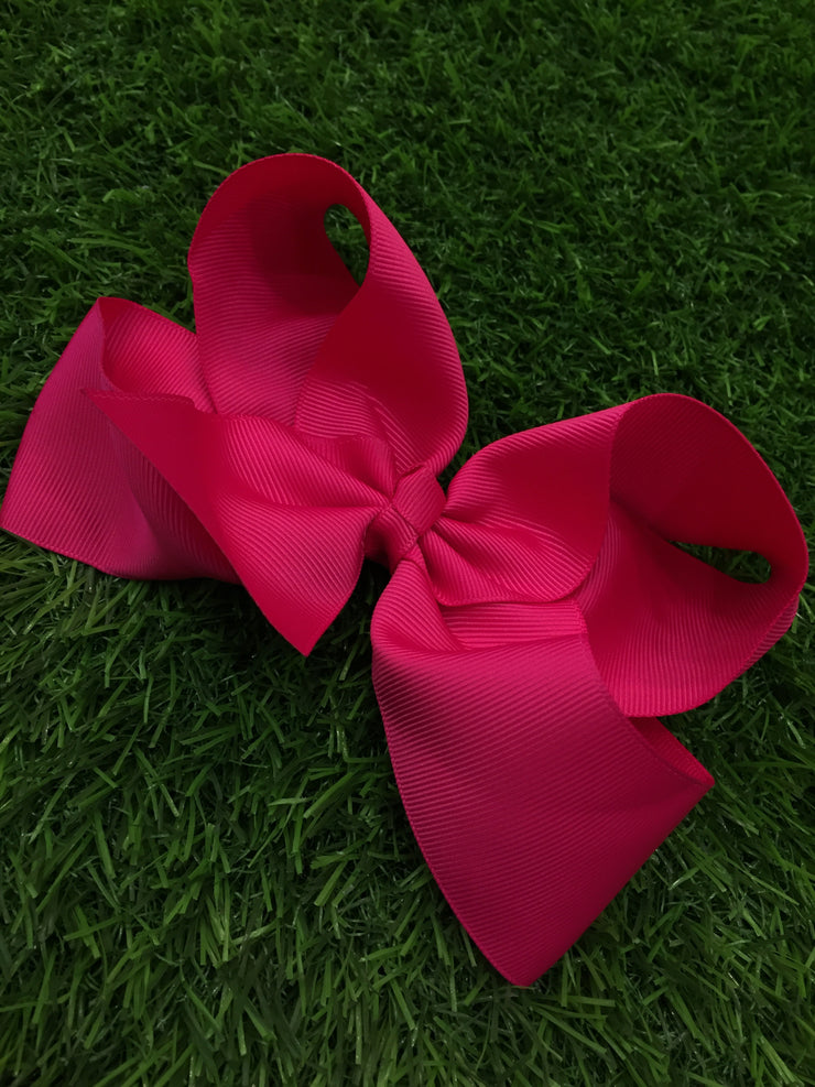 Freya Hair Bow