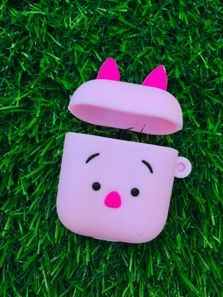 Piggy Air Pod Case