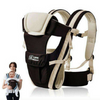 Beth Bear Baby Carrier