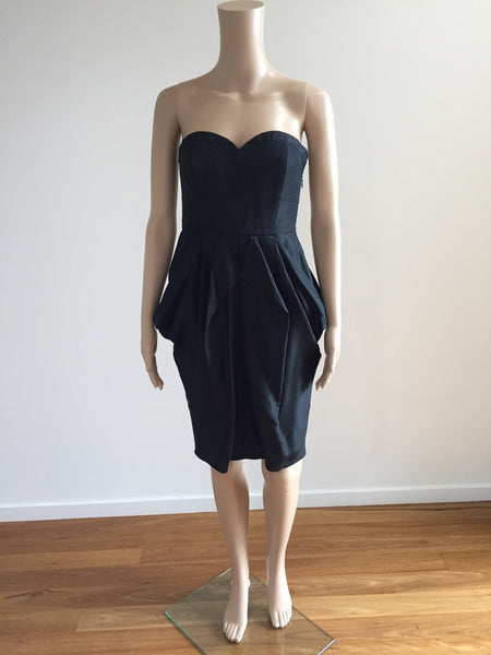 Nicola Finetti Dress