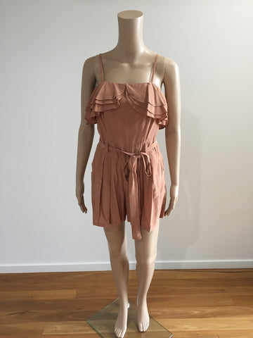 Honey and Beau Playsuit