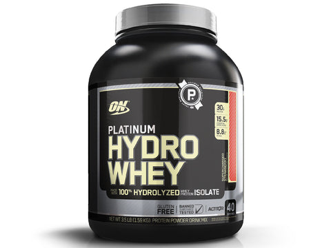Hydrowheu Optimum Nutrtion