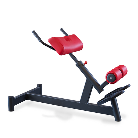 Iperextension 45 Bench Sec