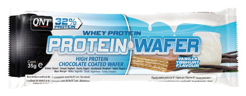 Protein Wafer Bar QNT