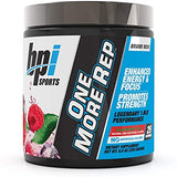 One More Rep  BPI