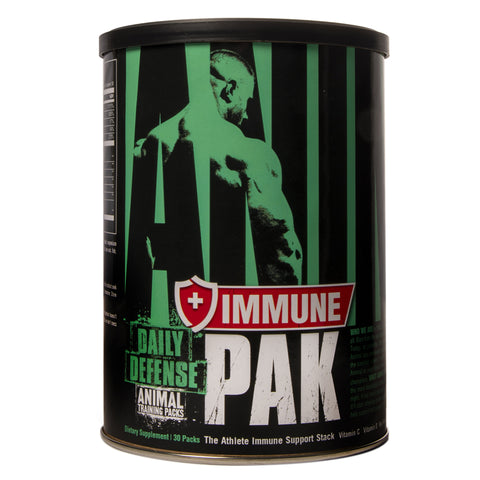 Animal Immune Pak Universal Nutrtion