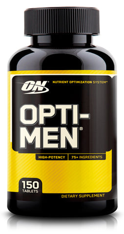 Optimen   Optimum Nutrition