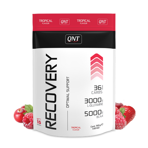 Recovery powder  QNT