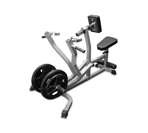 Isolateral Seated Row