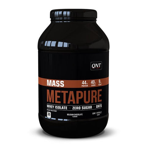 Metapure Mass Protein QNT