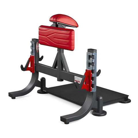 MULTIMOTION BENCH FREEWEIGHT