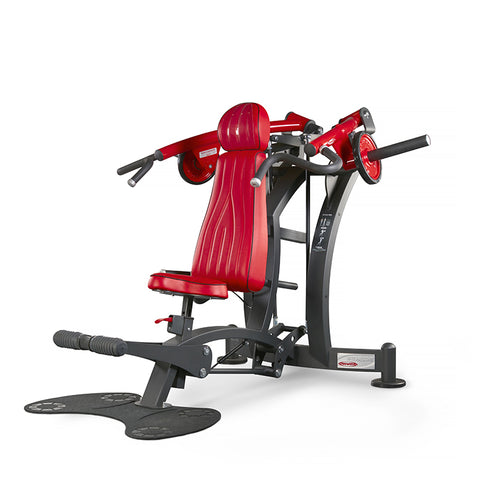 DELTOID PRESS FREEWEIGHT