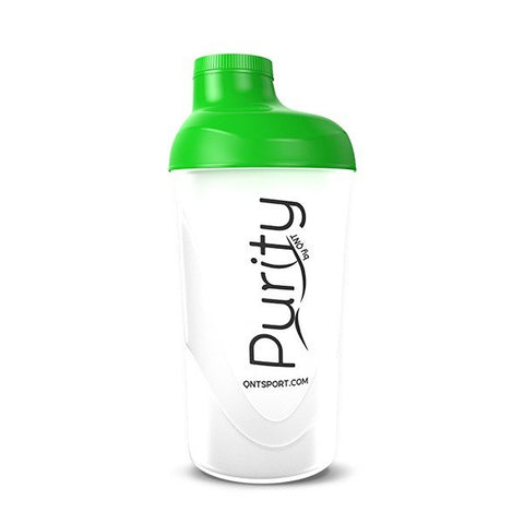 Shaker Purity QNT